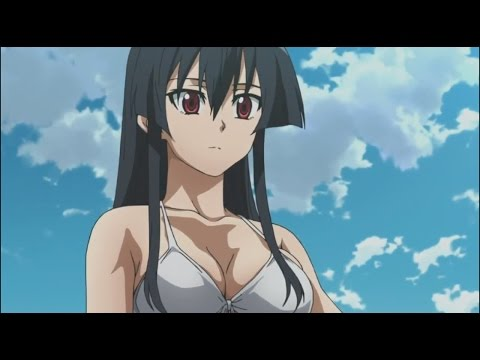 nudity Animes with