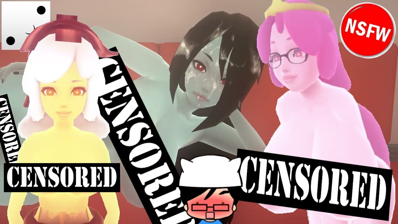 Adult videos Five nights in anime 3 all jumpscares