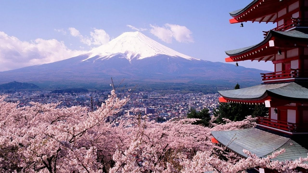 Capital of japan is
