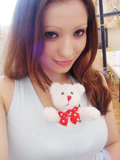 shaved pussy pic Young
