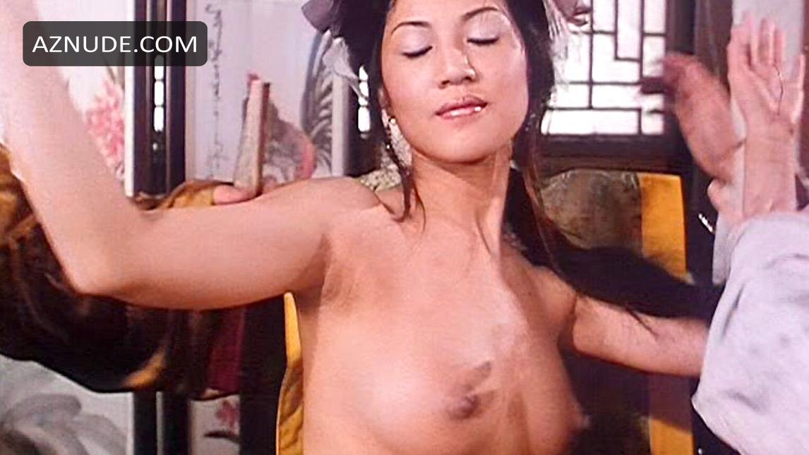 A chinese erotic ghost story