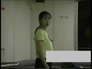 Coppin recommend Japan female pissing competition