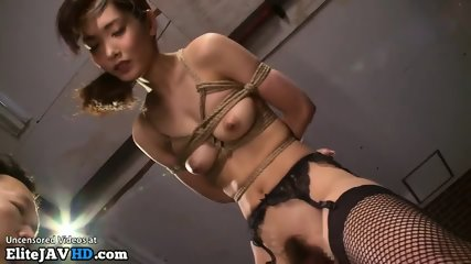 Young anal chinese girls