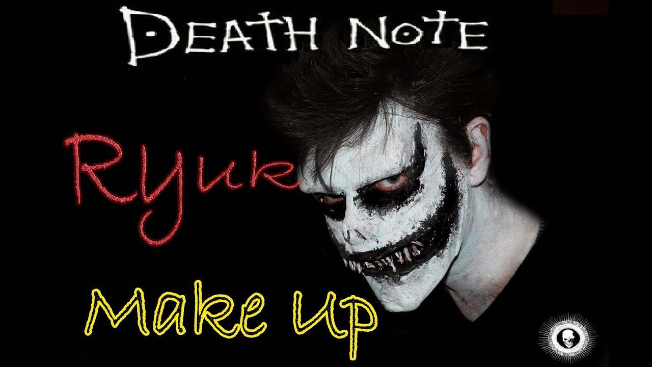 note anime death Watch