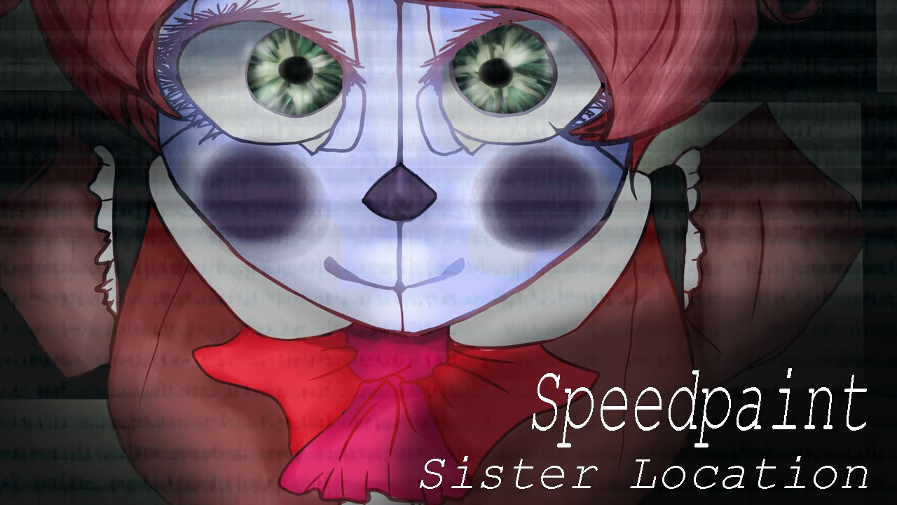 anime jumpscares Five nights in 3 all