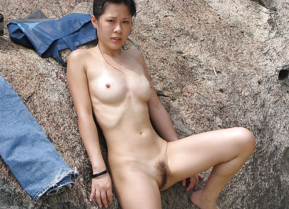 Chinese funeral strip tease