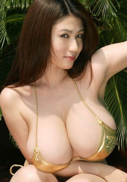 Chinese girls with nice tits