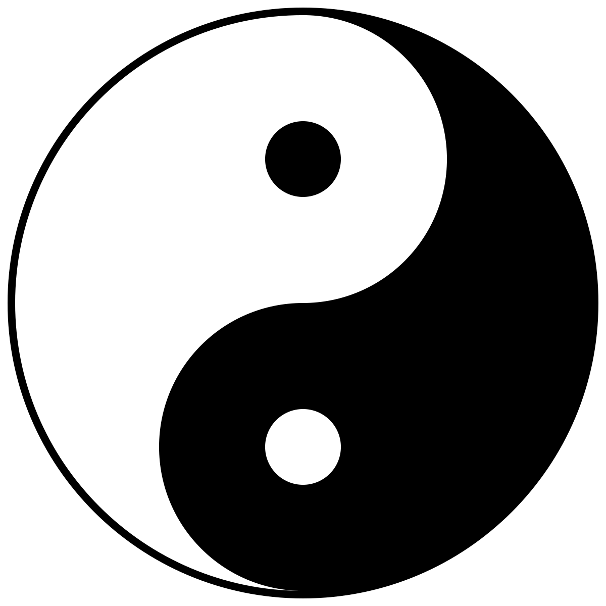 for vagina symbol Chinese