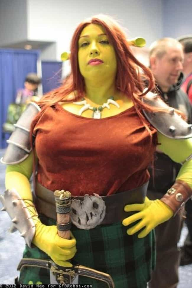 to Chubby cosplay characters anime