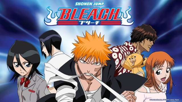 in english Free tv anime shows