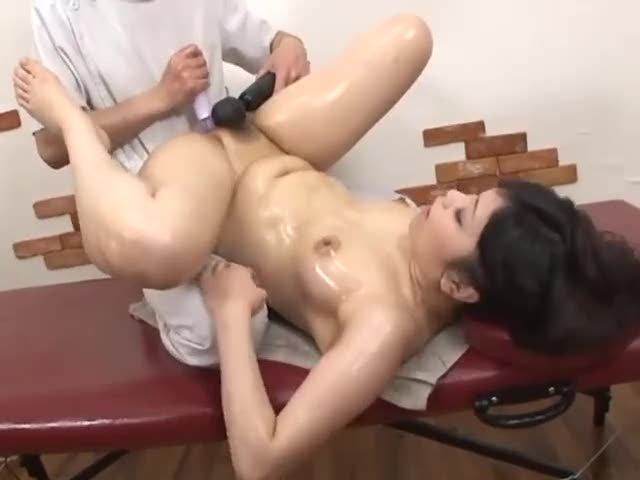 sex Massage japan and in