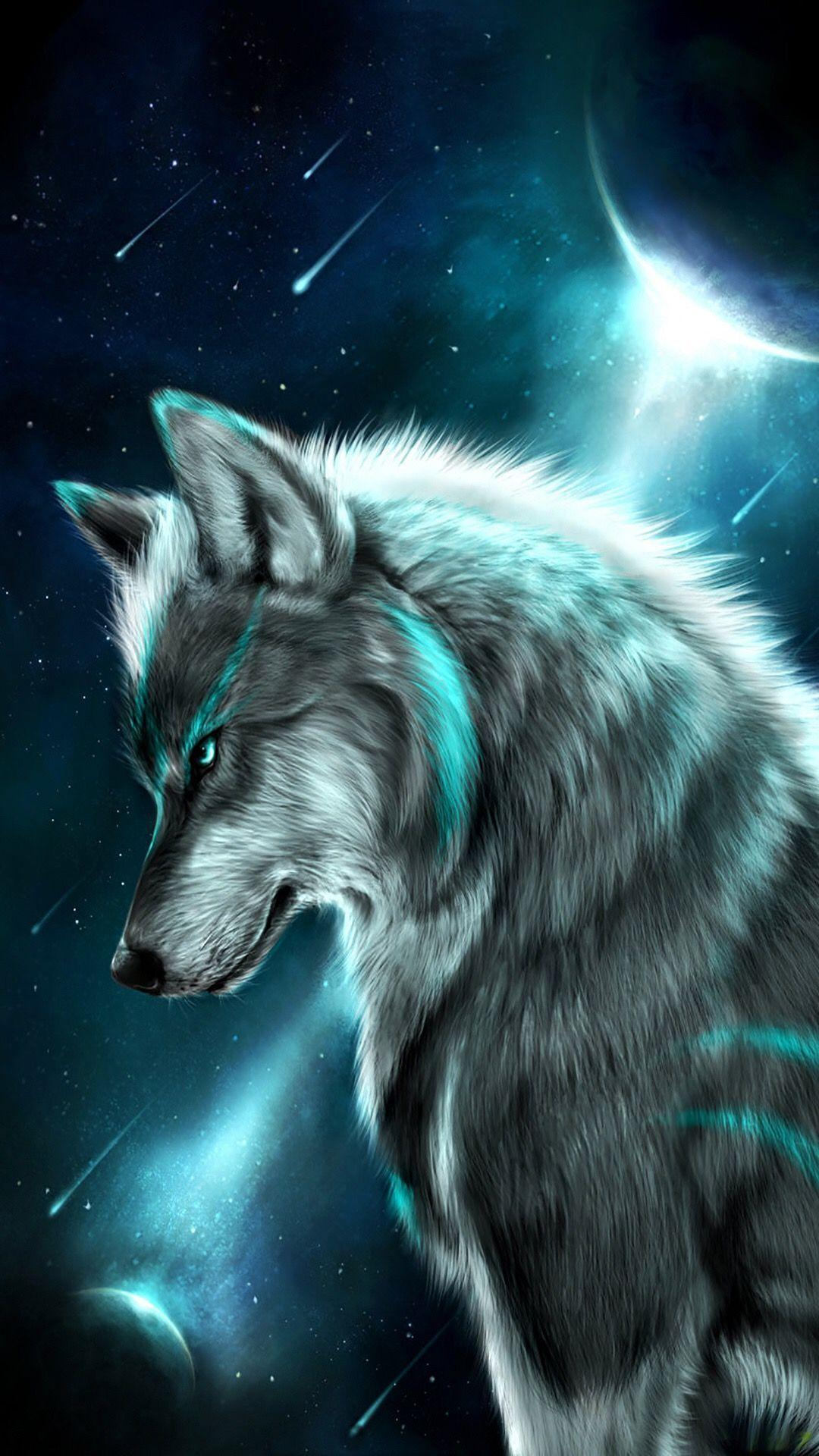 wolves Pictures of anime
