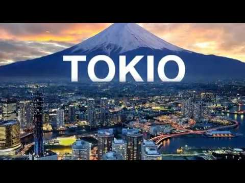 The capital of japan is