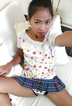 asian pussy Young teen